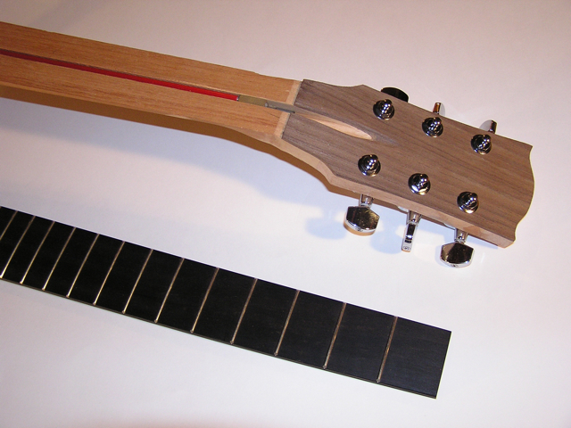 Adams Guitars SD001 Truss Rod