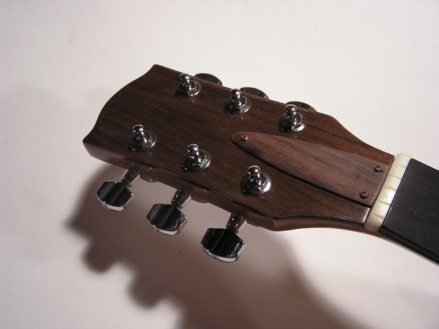 Adams Guitars SD001 Tuning Machines