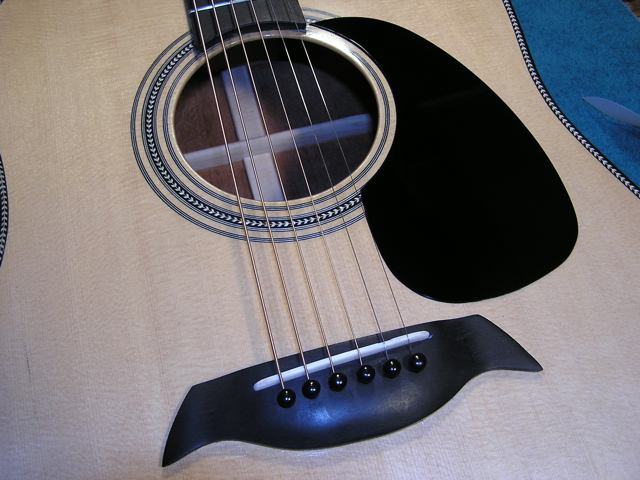 Adams Guitars SD001 Pick Guard