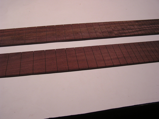 Adams Guitars SJ003 Fingerboard Wood (Katalox)
