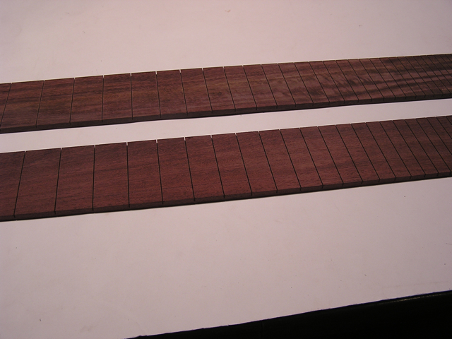 Adams Guitars SJ004 Fingerboard Wood (Katalox)